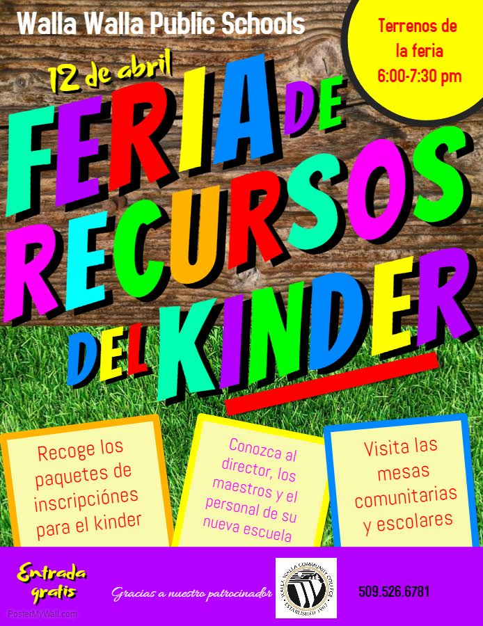 KinderResourceFair Sp