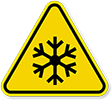 winter warning