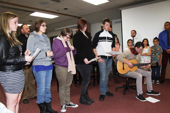 Students shine in 21st Century Program - Walla Walla Public