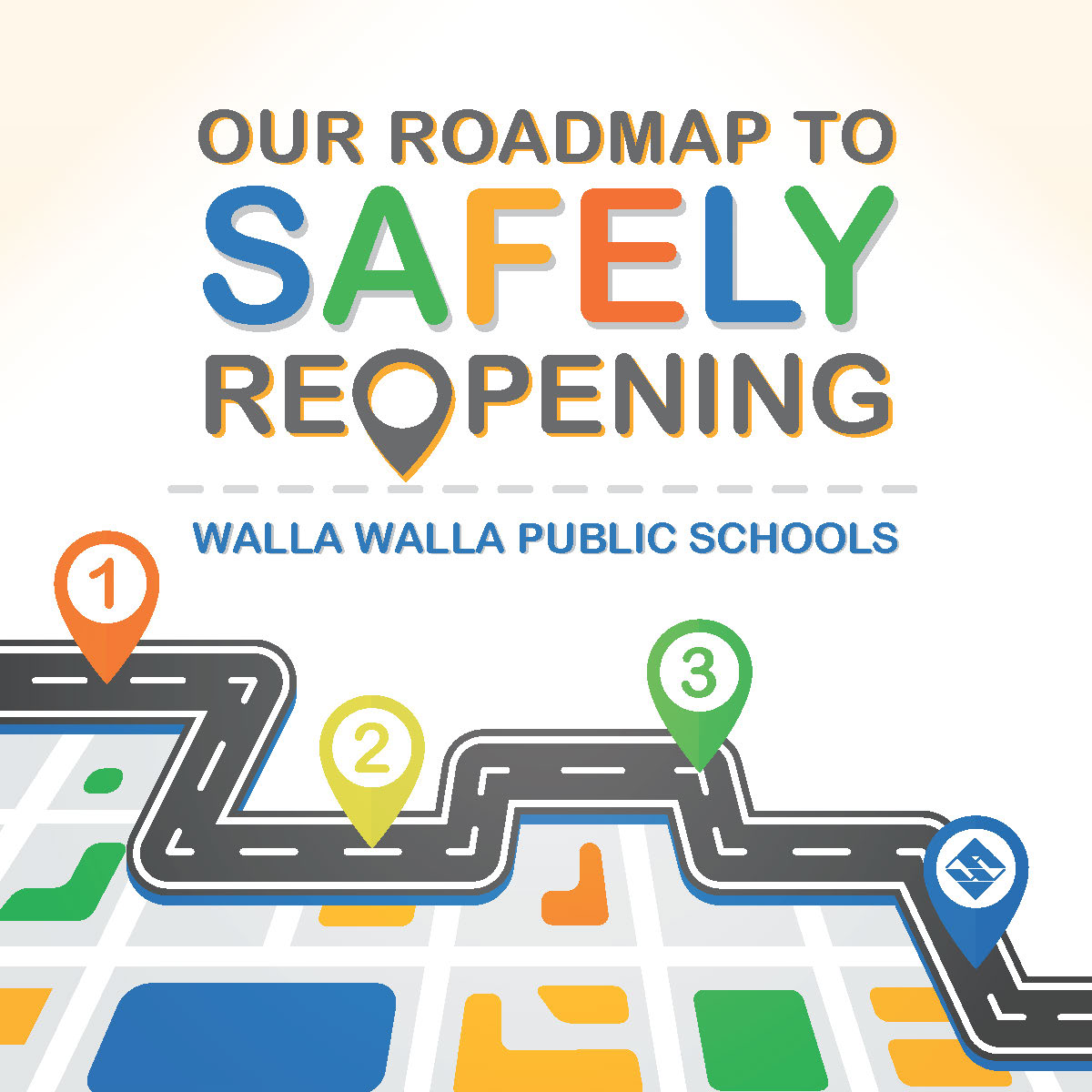 2760 WWPS Safe Road Map-4th