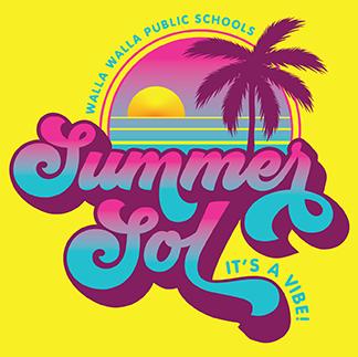 Summer Sol - WWPS Free Summer Program